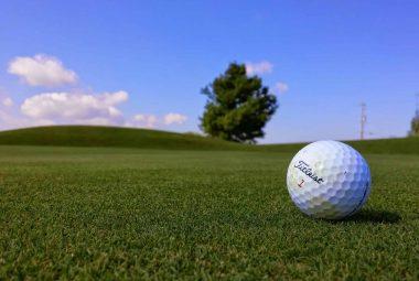 Best Golf Balls For Beginners