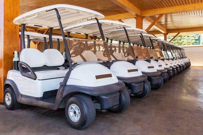 Golf Cart Dealers