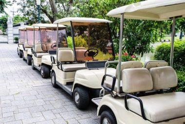 Golf Cart Rental Key West