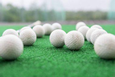 Bulk Used Golf Balls