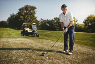 Best Golf Driver For Senior Amateur