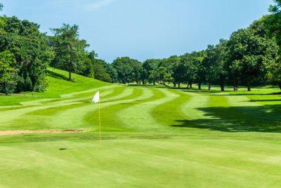 Par 3 Golf Course