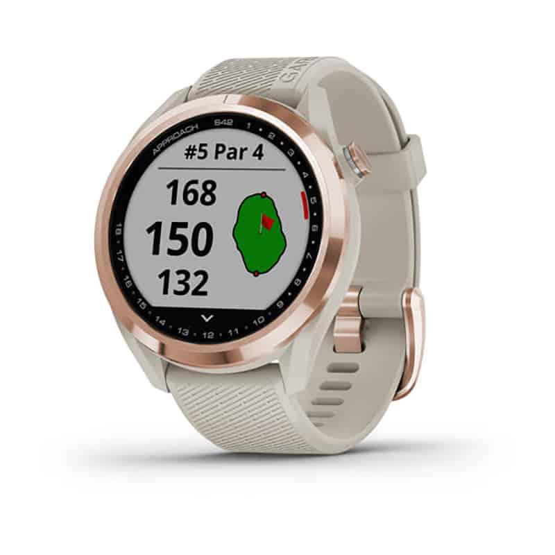 GPS Golf Watch