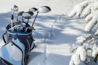 Winter Rules Golf