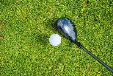 Best Golf Ball For High Swing Speed