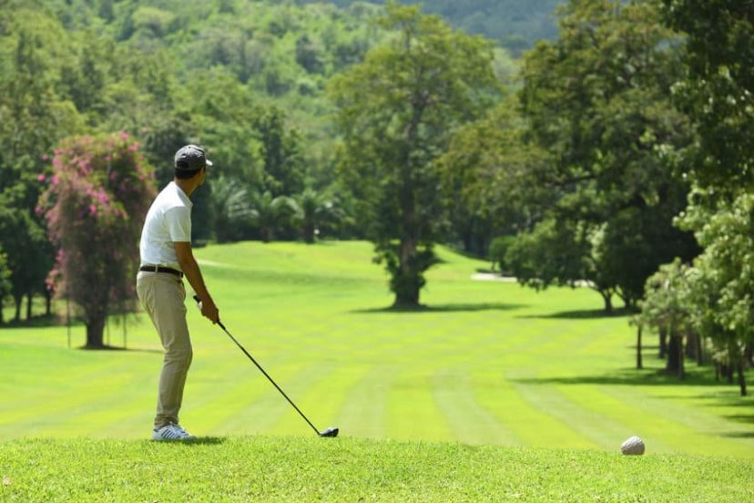 Golf Clubs For Tall Men
