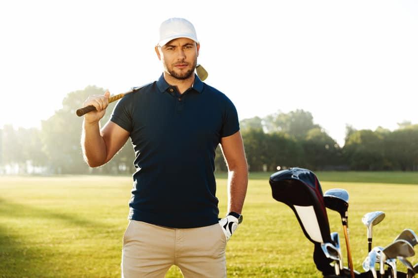 Mackenzie Golf Bags